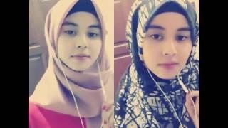 Siapa Sangka Siapa Menduga - Liza Hanim Smule Cover by 玛莎 Masyitah Masya
