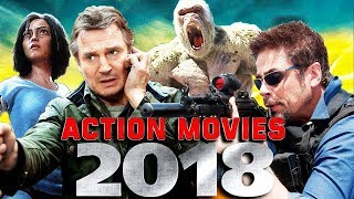 🔴 Action Movies Live 24/24