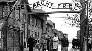 Day in Auschwitz - Amazing Documentary