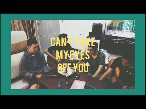Can't Take My Eyes Off You – Joseph Vincent Originally By Frankie Valli (Cover) FVEEH Project