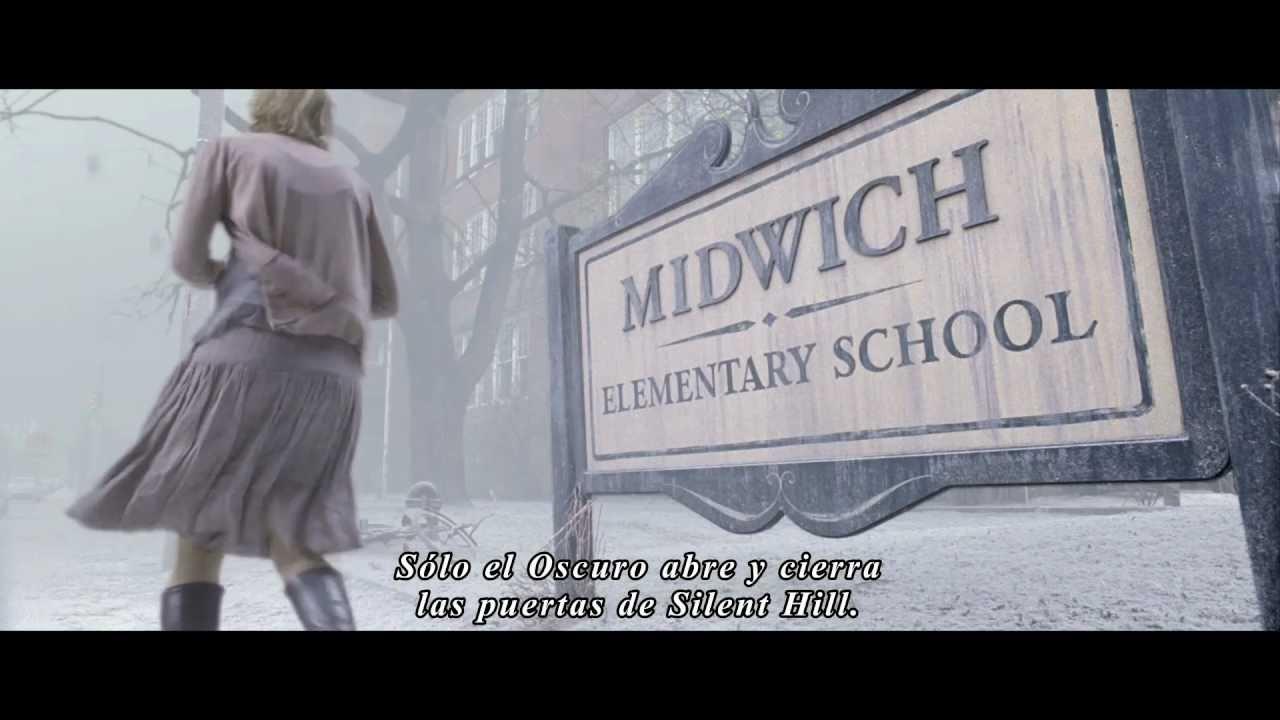 Silent Hill (2006) - Trailer Subtitulado Español [HD]