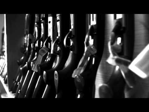 ΛΕΞ - ΤΟ ΚΥΝΗΓΙ (OFFICIAL VIDEO CLIP)