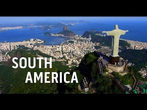 South America cruise vacations with Princess