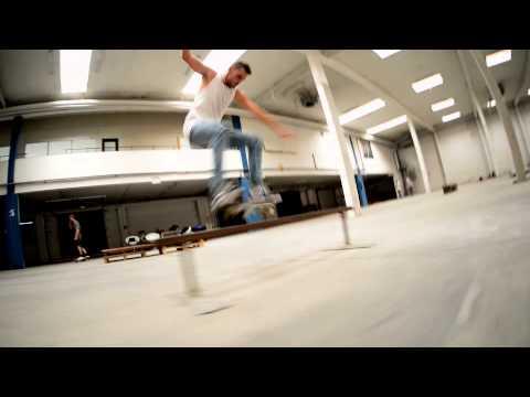 Skive Skate 4