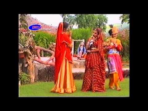 Shyam Rang Mein Rangi Chunariya | श्याम रंग में रंगी चुनरिया