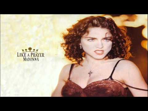 Madonna 04 - Till Death Do Us Part