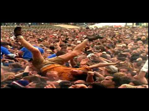 Beastie Boys - Sabotage [Free Tibet 1996]