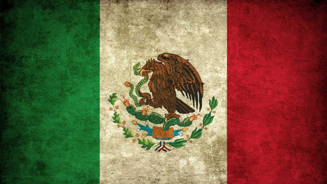 10 Most Amazing Facts Of Mexico YouTube
