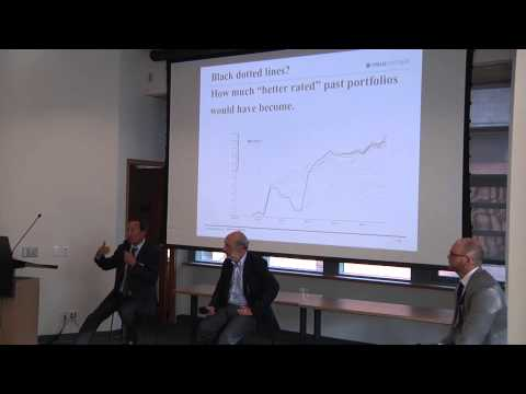 Analytical perspectives on ESG integration