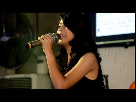 RATHER BE - KATE ZIA ACOSTA (Music First Talent Training Center)