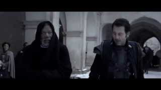 Последние рыцари / Last Knights Official Trailer #1 2015    Movie HD