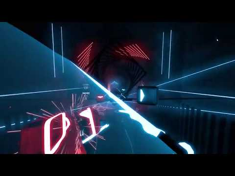 Beat Saber, Synthesize her - TWRP