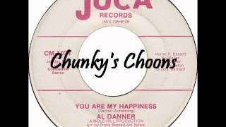 Al Danner - You Are My Happiness