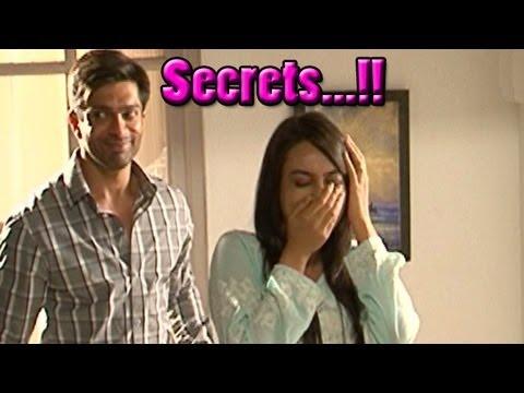 Qubool hai : Asad Reveals Zoya's Secrets