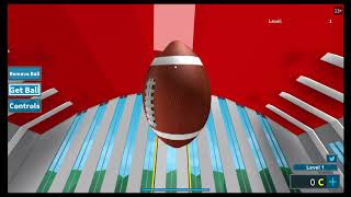 Roblox Xbox One Gameplay Episode 32 Football Stars (Beta)