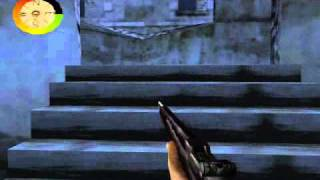 Medal of Honor Gameplay(1999 PS1)