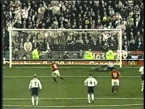 2003 (November 16) England 2-Denmark 3 (Friendly).mpg