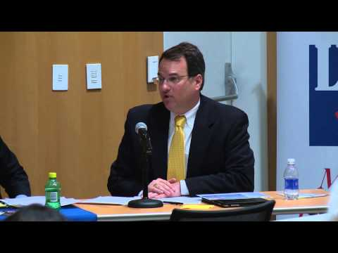 JCCC Board of Trustees Candidate's Forum - 3/25/2015