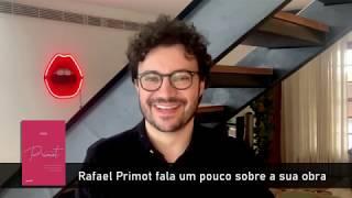 Lançamento | Trilogia Primot | Rafael Primot