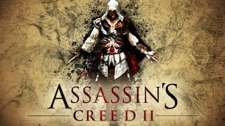 Assassin's Creed II Film CZ (Game Movie)