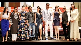 SIIMA Awards Event At Singapore