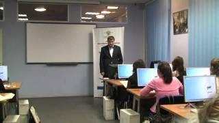 видео Стокгольмская школа экономики: первая в России западная бизнес-школа
