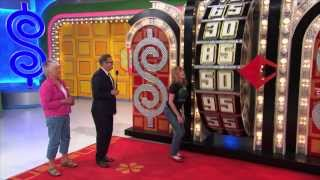The Price Is Right - Amazing Surprise Proposal!!!
