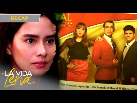 Magda vows to take revenge against the Narcisos   La Vida Lena Recap