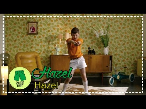 Short Filmes #3 (Temática Comédia Gay): Hazel - Hazel / Legendado PT-BR