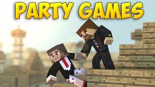 СУПЕР НОВЫЙ МИНИ РЕЖИМ - Minecraft Party Games