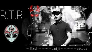 13 SAAL BY R.T.R|NEW HINDI RAP SONG 2018 |DESI HIP HOP|INDIAN HIP HOP SONG