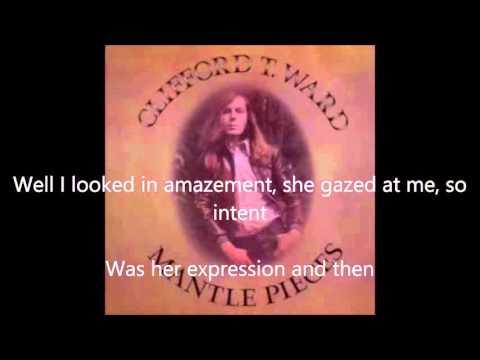 Clifford T Ward - Jayne From Andromeda Spiral - Karaoke Version
