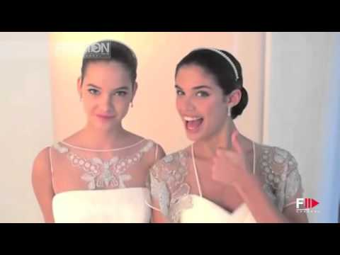 Barbara Palvin & Sara Sampaio for Rosa Clarà by Fashion Channel