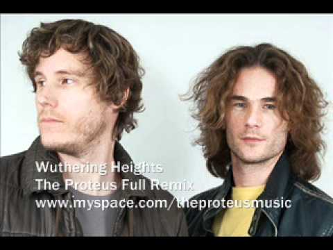 Wuthering Heights - The Proteus Full Remix.wmv - YouTube