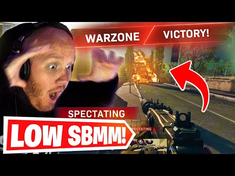 SPECTATING SOLOS ON A BRAND NEW ACCOUNT (LOW SBMM)