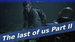 NAUJI VAIZDAI THE LAST OF US PART 2?! - Žaidimų Naujienos