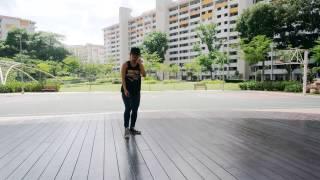 "GOT7 ""하지하지마(Stop stop it)"" Dance tutorial (FULL mirrored)"