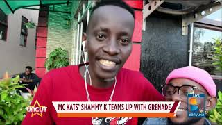 MC Kats Vows to Promote Fille's Music| Uncut Extra