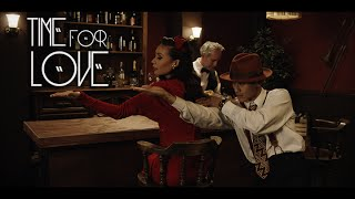 "Keone & Mari Madrid | ""Time For Love"" Dance Short 