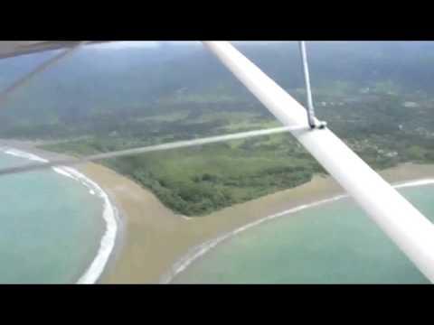 Ultralight Flight Costa Rica