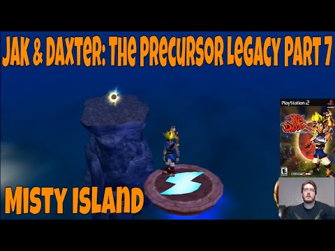 fyig plays jak & daxter: the precursor legacy parts 5 through 7 - 0 - FYIG Plays Jak & Daxter: The Precursor Legacy Parts 5 Through 7