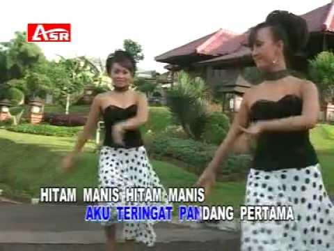 HITAM MANIS meggi z @ lagu dangdut