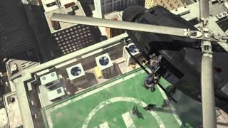 Counter Strike Online 2 Big City Official Trailer [KR]