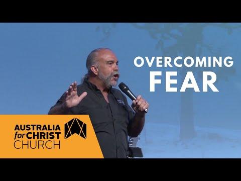 AFC Church Service 2017-08-20 - Overcoming Fear - Sam Childers