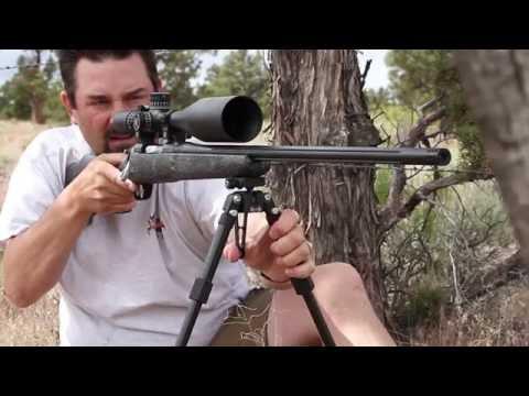 Extreme Pod - Rifle Bipod Leg Extensions - RROG