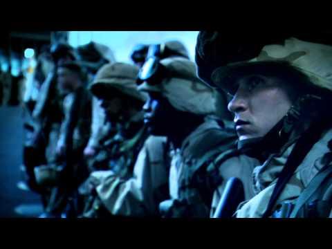Marine Corps Leadership Traits: Courage