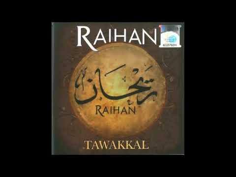 Raihan Tholaal Badru