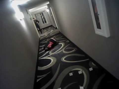 Daniel Shaver Crime Scene >> Daniel Shaver shooting aftermath - YouTube