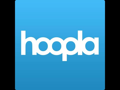 Get Free Audio Books and E-books With hoopla