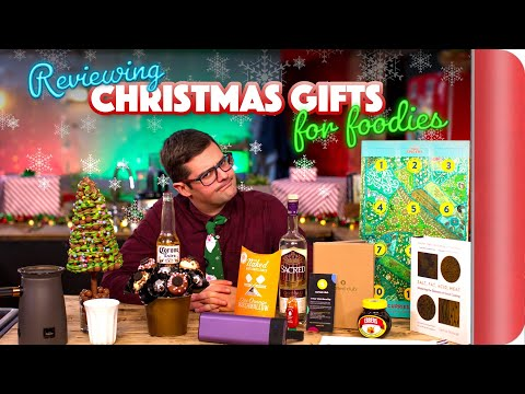 reviewing-christmas-gifts-for-foodies